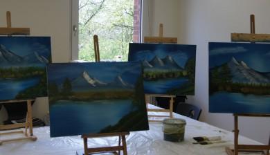 Landschaftskurs