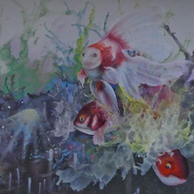Goldfische, Jenkins Art