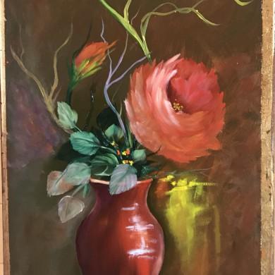Rose/Jenkins